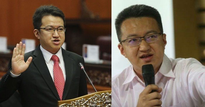 劉鎮東坦言目前政局有些亂象 重組後能維持很長時間