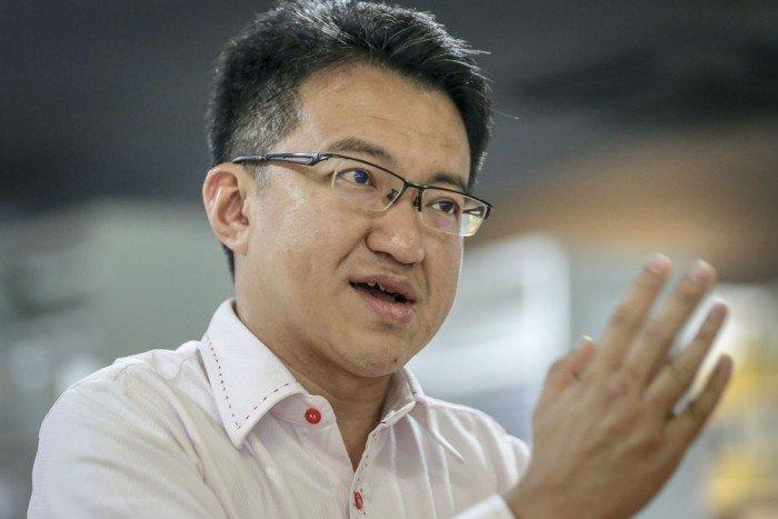 劉鎮東:把敦馬當改革敵人是誤判