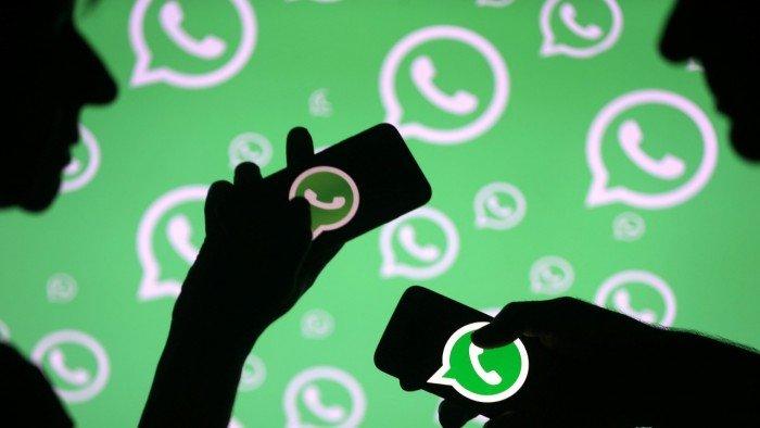 一直被拉進群組很煩? WhatsApp新功能幫你解決
