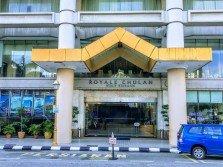 莫實得控股售武吉免登Royale Chulan酒店。