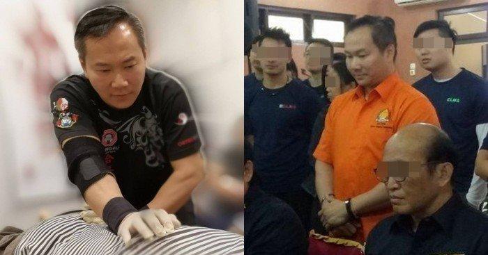 傳梁潤江仍在印尼被扣 支持者網上發動請願活動
