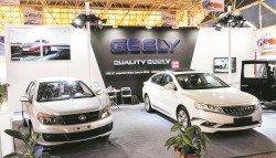 吉利汽車預計,今年汽車銷售將持平,銷售增長較2018年大幅放緩。