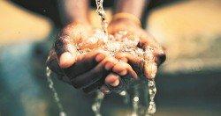 國內水費料將調漲消息一出,引起網民強烈反應。