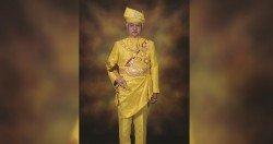 森美蘭最高統治者端姑慕赫力茲殿下配合71歲華誕,將在王宮進行賜封。