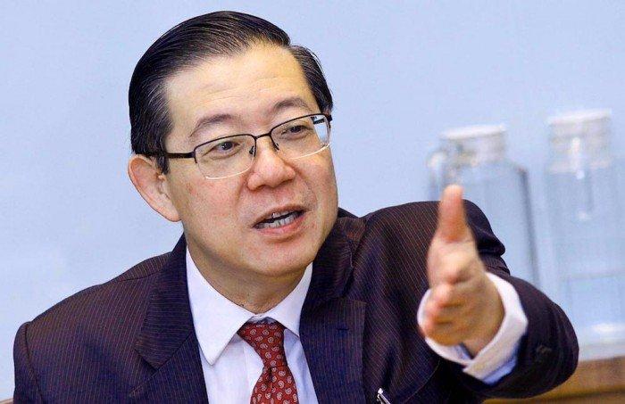 財政部委任2名諳中文特別官員 林冠英:協助解答微型貸款疑問