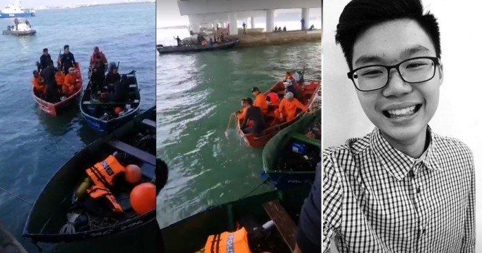 【人車墜海案】華裔司機溺斃車內