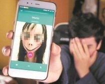 Momo挑戰在網絡上興起,造成許多小孩惶恐不安,家長也對孩子心理健康問題憂心忡忡。
