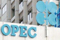 OPEC在月度報告中表示,2019年對其原油的平均需求將為每日3046萬桶。