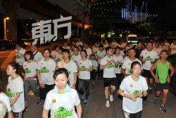 活動吸引1200人出席,其中又以青少年居多。(攝影:連國強)