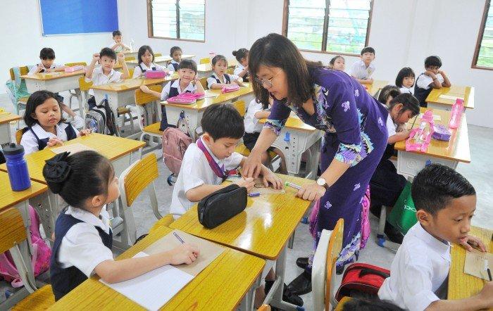 華小辦課程講座 豐富學生視野