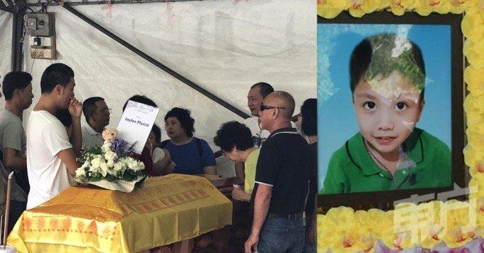 吳卓翰家屬失聲痛哭場面心酸 「該道歉的人是肇事司機」