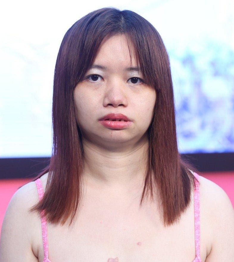 37岁的薛影仪十分出位。