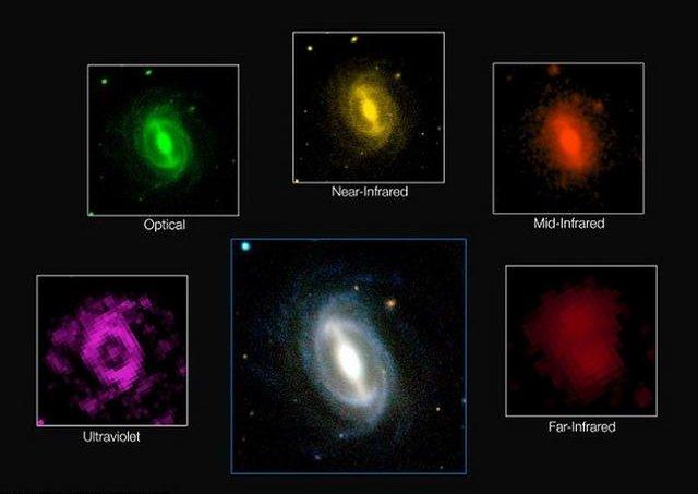 天文学家:如垂死老人 宇宙能量仅20亿年前一半
