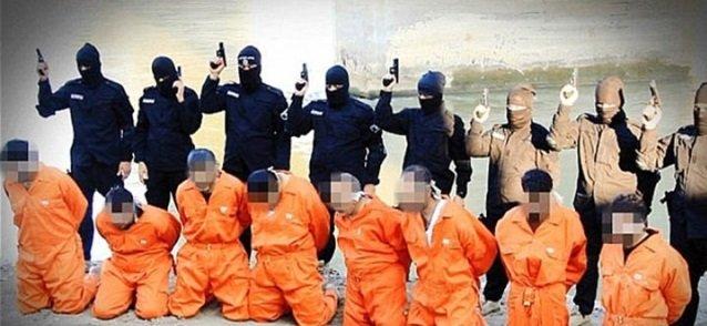 儿遭ISIL处决 父报復杀7成员后自杀