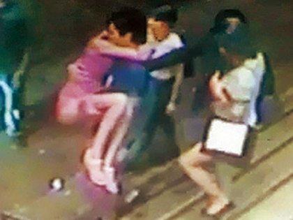 澳韓混血男模疑為情上吊自殺