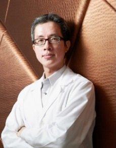 台湾警方扣查医生邱浚彦。