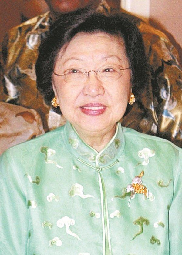 云顶集团创办人已故丹斯里林梧桐的遗孀潘斯里李金花在周五逝世,享年88岁。