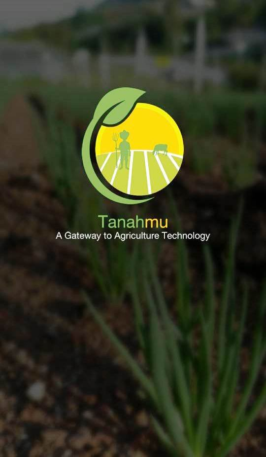 设有华巫英3语的Tanahmu应用程式,目前供农户或消费者免费使用,且操作简单。