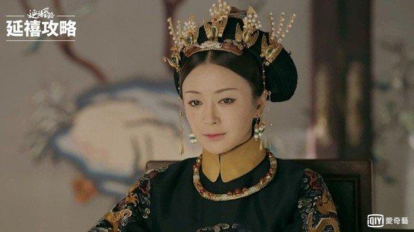 富察皇后太过善良,下场悲惨。