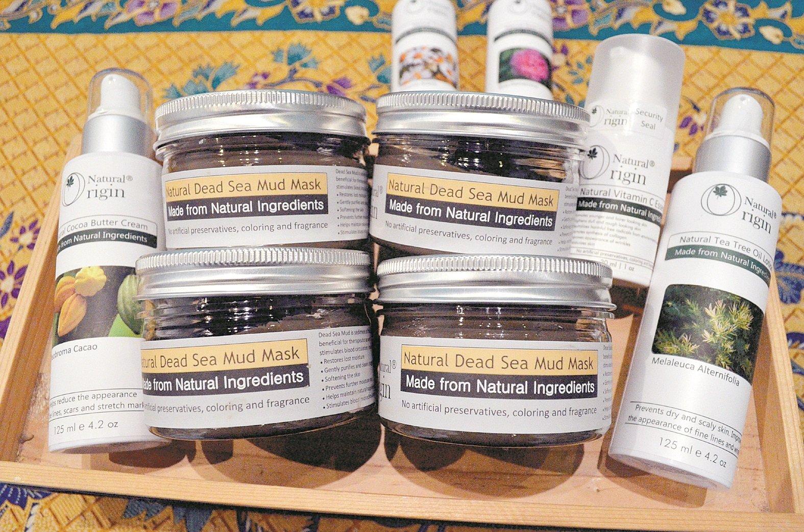 """""""Nature Recipes""""接下来将把天然产品,包括护肤品带进中国市场。"""