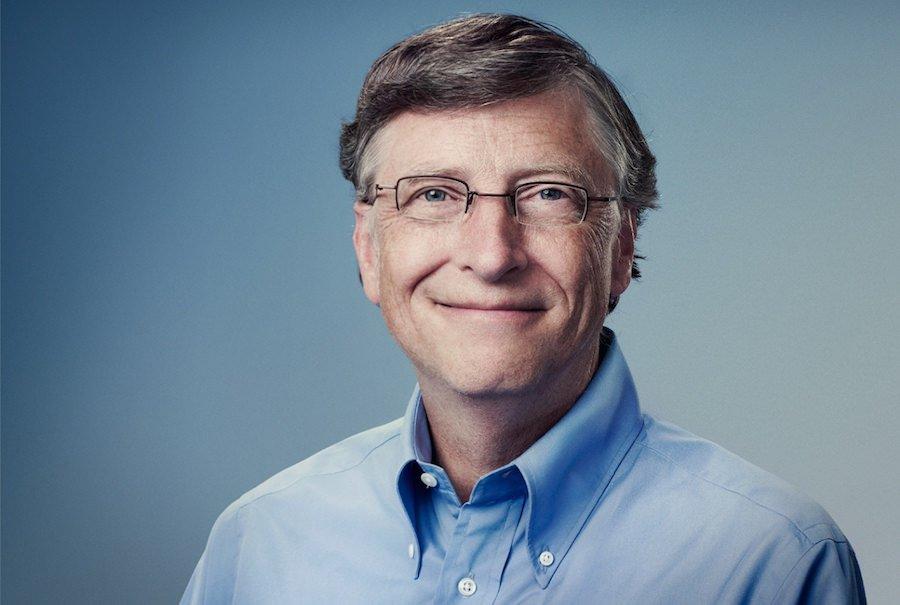 比尔.盖兹(Bill Gates)