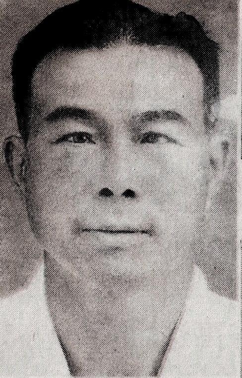 行动党倪氏双雄的祖父倪枝祥,当年也是南侨机工,为 贡献祖国不惜放下家业,与妻儿诀别。