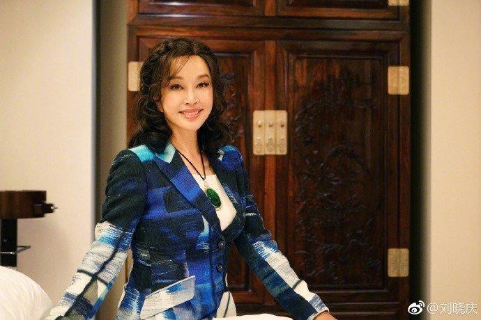 刘晓庆曾因为逃税入狱422天。