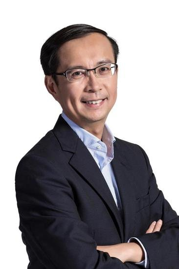 张勇(Daniel Zhang)