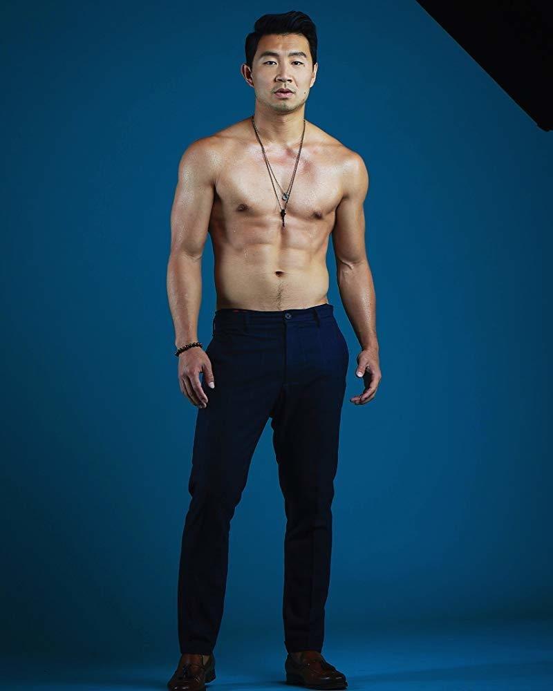 《上气》男主角刘思慕。
