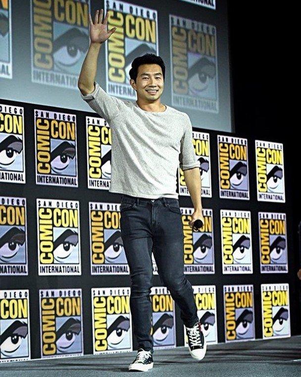 刘思慕是加拿大籍华裔演员。