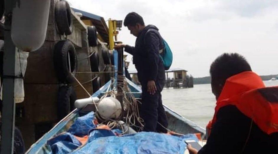 渔民发现一具穿戴完整救生浮具的女尸,后家属证实死者为失踪的潘玉珍。