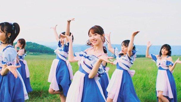 AKB48公布9月的新歌MV。
