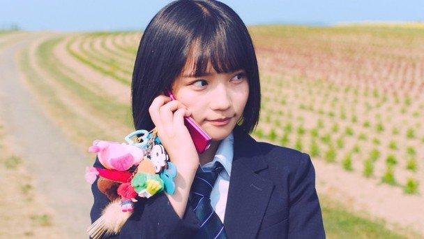 新世代成员矢作萌夏首度担正新歌。