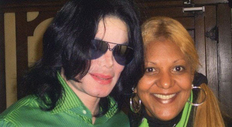 MJ和经理人关系很好。