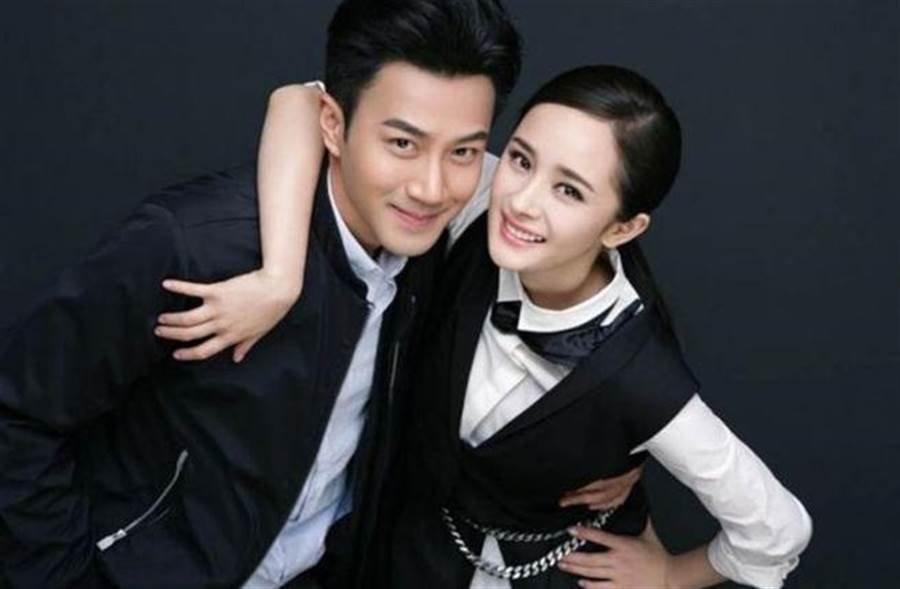 杨幂与刘恺威去年12月离婚。
