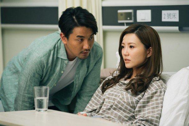 《多功能老婆》的洪永城、吴若希都有份角逐男女配。