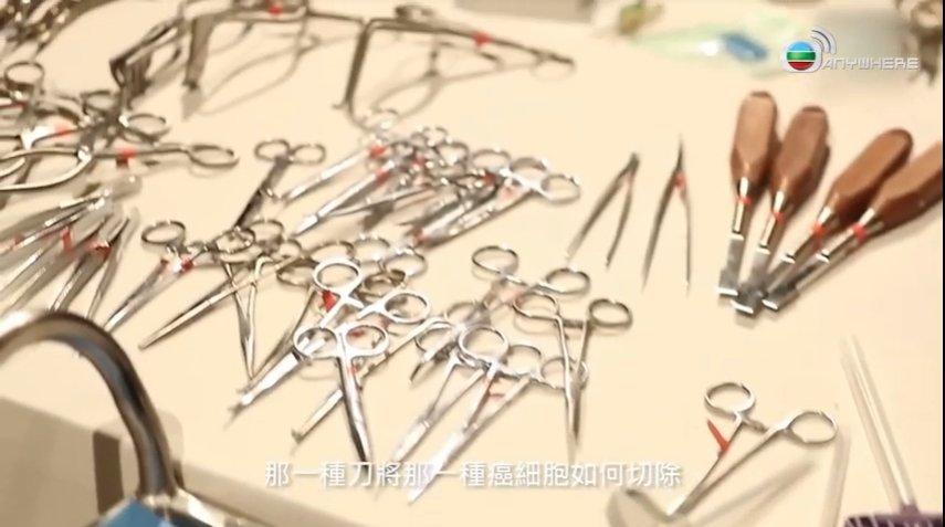 (图翻摄自TVB Youtube)