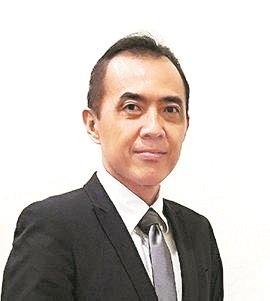 执业律师林子辉