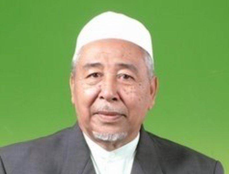 伊党精神领袖拿督哈欣贾欣