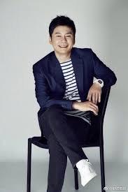 胜利丑闻连累YG股价下跌,YG股东考虑更换YG代表杨贤硕。