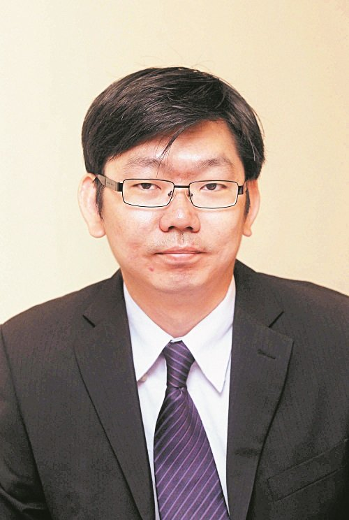 陈承杰指出,现阶段政府应修复选举制度的不足,再探讨选举制度是否具备足够代表性。