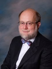 儿童精神科医生博奇德(Thomas Burchard)。