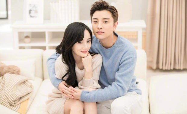 李小璐和贾乃亮结束婚姻关系。