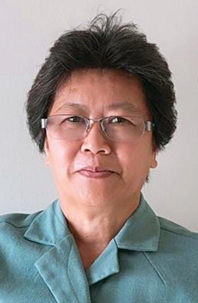 马来西亚心灵扶助协会会长张婵清。