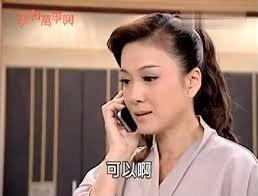丁国琳在台剧中饰演反派角色.。
