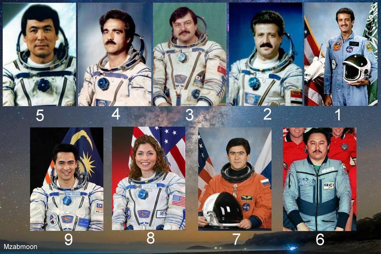變身送餐員 大馬首位太空人為你送餐
