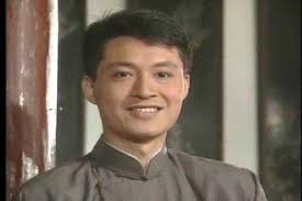 马景涛是琼瑶御用男主角。