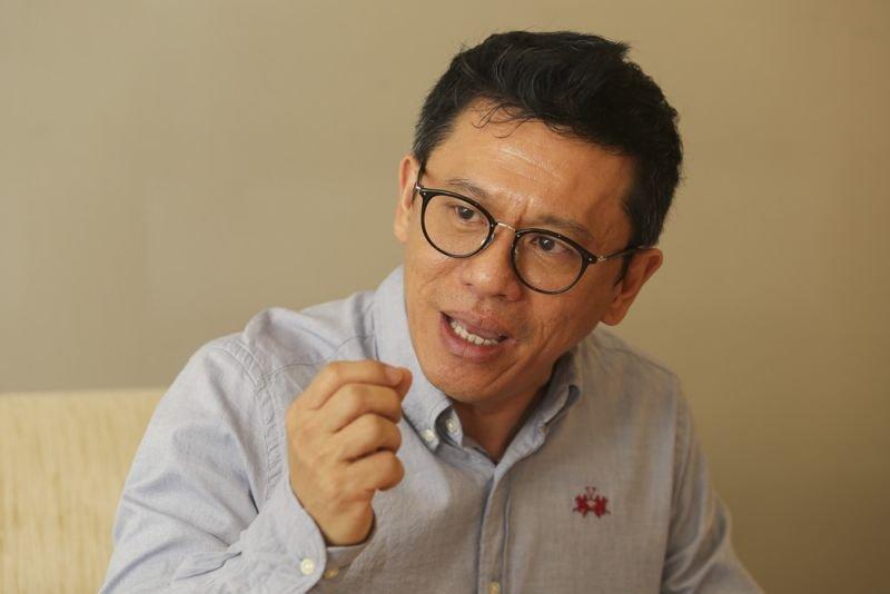 青年及体育部副部长拿督斯里郑联科