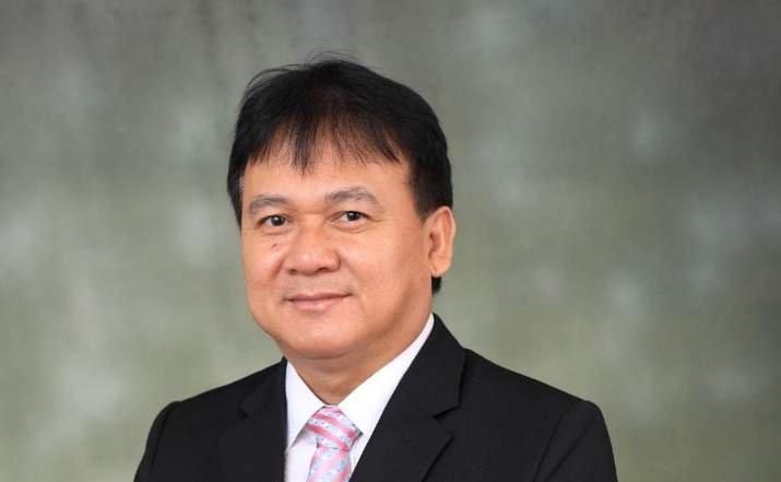 能源及天然资源部副部长阿里比朱