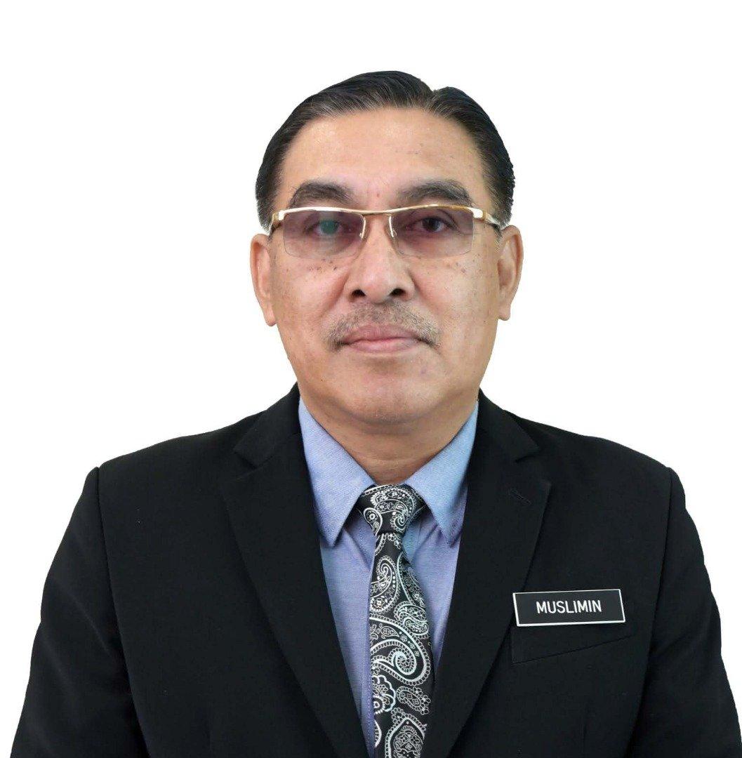 企业及合作社发展部副部长阿末安赞